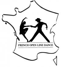 FRENCH OPEN LINE DANCE