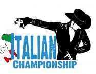 ITALIAN COUNTRY WESTERN DANCE CHAMPIONSHIPS