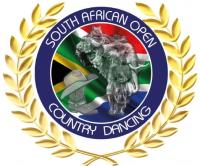 THE SOUTH AFRICAN OPEN