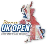 UK OPEN DANCE - CANCELLED