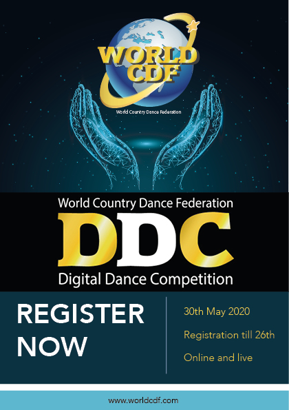 FLYER digitalcompetition WCDF2